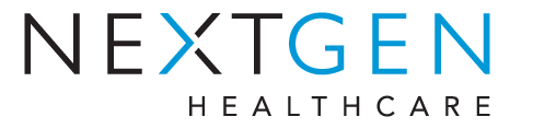 NextGen Healthcare Information Systems